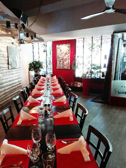 restaurant viande clermont ferrand